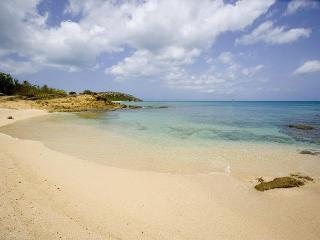Red Sun at Galley Bay Heights, Antigua - Waterfront, Pool - Five Islands Village vacation rentals