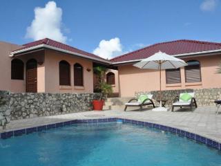 Mongoose Run at Terres Basses, Saint Maarten - Ocean View & Pool - Terres Basses vacation rentals