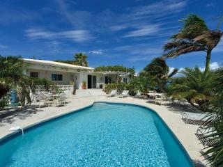 Falaise des Oiseaux at Terres Basses, Saint Maarten - Cliff Side Villa, Ocean View, Pool - Terres Basses vacation rentals
