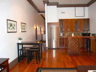 Telfair Loft 214: Steps from City Market + River! - Savannah vacation rentals