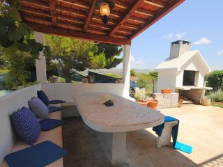 Villa Calma in secluded bay-island Brač  for 6+1 - Cove Makarac (Milna) vacation rentals