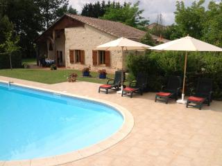 Charming 3 bedroom Farmhouse Barn in Duras - Duras vacation rentals