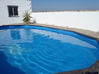 3 bedroom House with A/C in Chiclana de la Frontera - Chiclana de la Frontera vacation rentals
