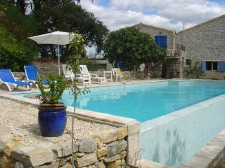 Nice Gite with Internet Access and Television - Liouc vacation rentals