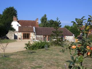Stable Cottage - Freshwater vacation rentals
