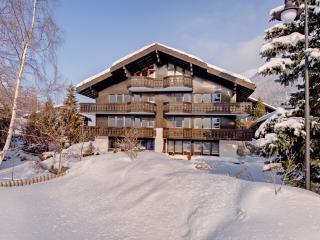 Chalet Turquino - Zermatt vacation rentals