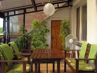 Kazimierz Apart, great terrace - Krakow vacation rentals