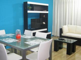 Nice Condo with Internet Access and Parking - Chorrillos vacation rentals