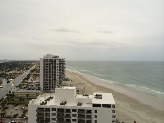 Incredible Beach and River Views - Peck Plaza 20NW - Daytona Beach vacation rentals
