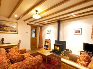 Romantic 1 bedroom Cottage in Widecombe in the Moor - Widecombe in the Moor vacation rentals