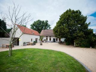 Vakantiehuis Meerse Hirondelle - Kluisbergen-Ruien vacation rentals