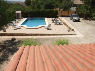 Charming 3 bedroom Monserrat Villa with Kettle - Monserrat vacation rentals
