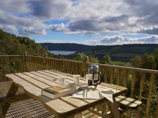 Vacation Rental in Loch Ness