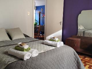 Sunny & Comfy Chilango Apt - Mexico City vacation rentals