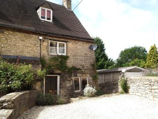 COMBE COTTAGE - Stroud vacation rentals