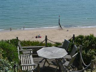 Beach View - stunning luxury sea front property - Bournemouth vacation rentals