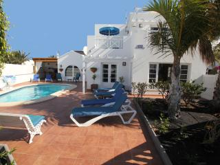Villa Destino - Tias vacation rentals