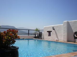 Casa Los Petates, Nr Colmenar and Comares - Colmenar vacation rentals