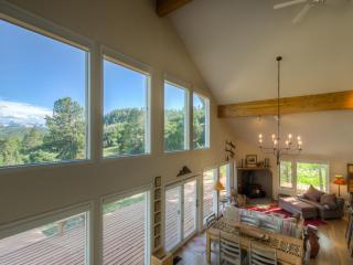 Beautiful House with Deck and Internet Access - Placerville vacation rentals