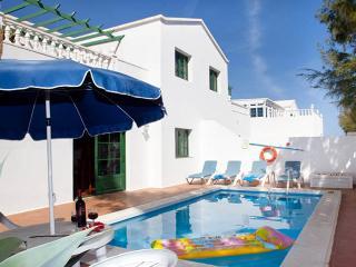 Sun Villas Lanzarote - Puerto Del Carmen vacation rentals