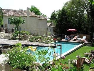 """Le Mas des Oliviers"" by PROVENCE PARADISE - France vacation rentals"