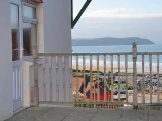 5 Narracott Apartment Woolacombe - Woolacombe vacation rentals