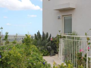 2 bedroom Condo with Internet Access in Kefar Uriyya - Kefar Uriyya vacation rentals