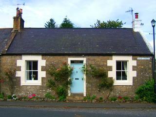 Lovely Cottage with Internet Access and Television - Straiton vacation rentals