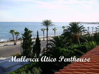Mallorca II Atico Penthouse, Alcossebre, Spain - Alcossebre vacation rentals