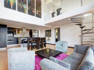 Ibiza 1302 - Sumptuous Luxury Penthouse - Medellin vacation rentals