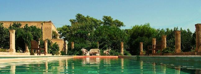 5 bedroom Villa in Mutata, Puglia, Apulia And Basilicata, Italy : ref 2230278 - Image 1 - Basilicata - rentals