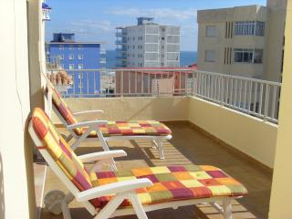 3 bedroom Apartment with Television in Xeraco - Xeraco vacation rentals