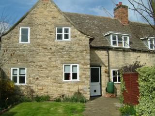 3 bedroom House with Internet Access in North Luffenham - North Luffenham vacation rentals