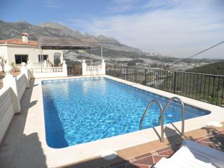 3 bedroom Villa with Internet Access in Callosa d'En Sarria - Callosa d'En Sarria vacation rentals