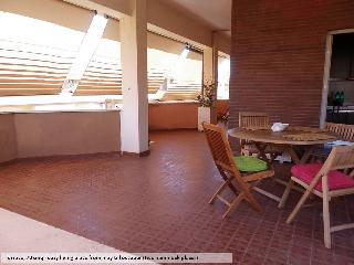 3 bedroom Penthouse with Internet Access in Lido di Ostia - Lido di Ostia vacation rentals