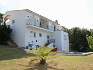Villa Rosa - Begur vacation rentals