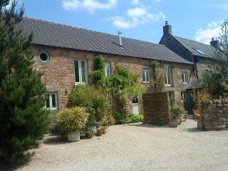 Charming Barn with Internet Access and Grill - Wirksworth vacation rentals