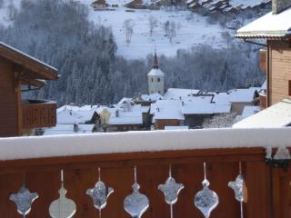 Meribel les allues apartment - Meribel vacation rentals