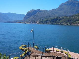 Villa Gaeta Charming Apartment Near Como, Italy - San Siro vacation rentals