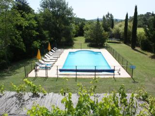 5 bedroom Villa with Dishwasher in Le Thoronet - Le Thoronet vacation rentals