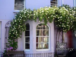 Rose Cottage, Brixham - Brixham vacation rentals