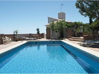 Charming Villa with Internet Access and A/C - Frigiliana vacation rentals