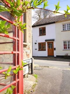Charming 2 bedroom Cottage in Bude with Internet Access - Bude vacation rentals