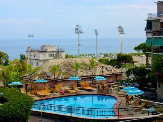BEAUTIFUL SPACIOUS APARTMENT - San Remo vacation rentals