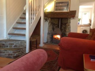 Quirky Chapel Cottage - Bude vacation rentals