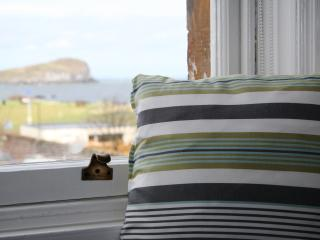 Craigview House Apartment - North Berwick vacation rentals