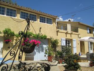 2 bedroom Condo with Internet Access in Capestang - Capestang vacation rentals