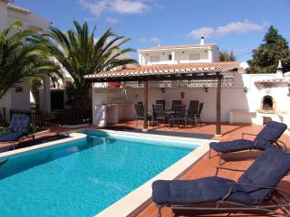 Comfortable Villa with A/C and Satellite Or Cable TV - Almadena vacation rentals