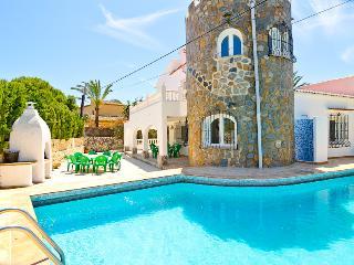 Casa Ina - Calpe vacation rentals