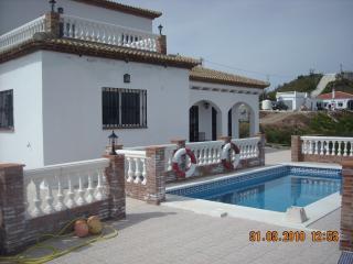 casa yates luxury villa - Iznate vacation rentals